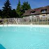 Domaine du Martinaa - Gite, Piscine chauffée, Parc Animalier en Normandie
