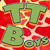 Tiki Taki Boys