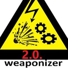 weaponizer m Net Worth
