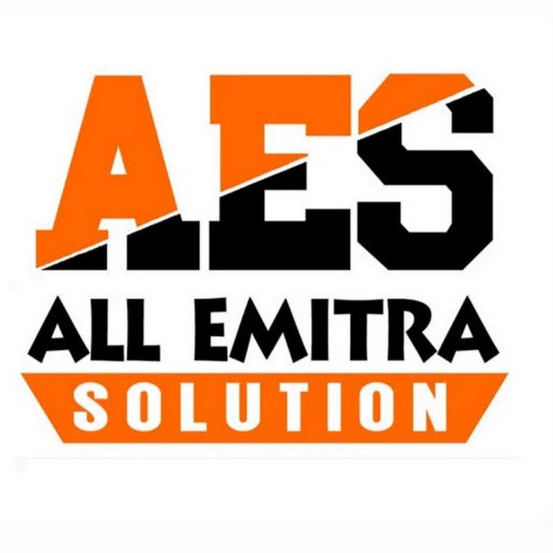 All Emitra Solution
