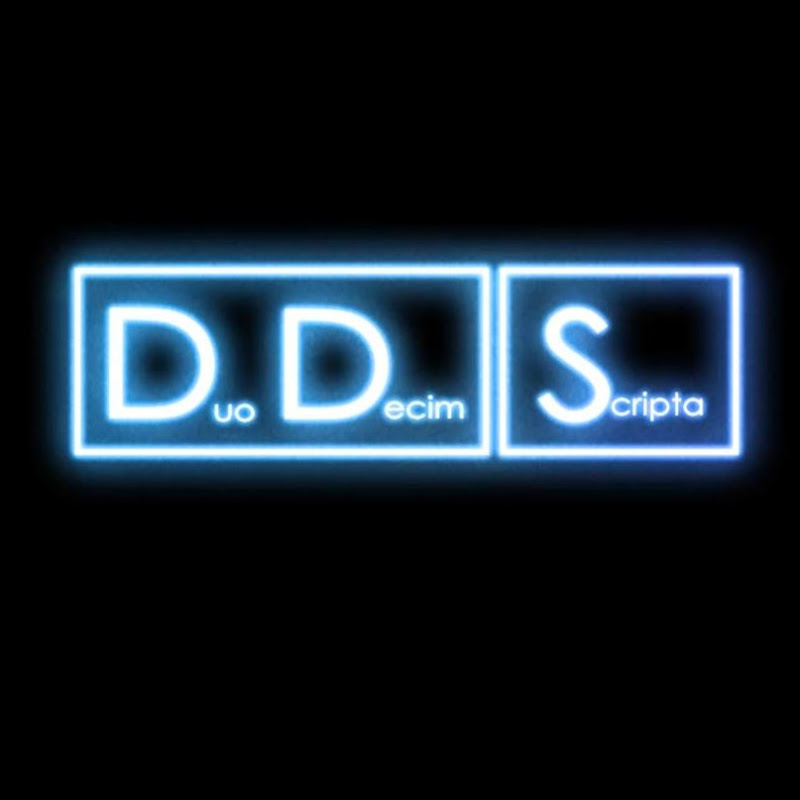 youtubeur Duo Decim Scripta