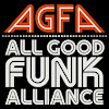 AllGoodFunkAlliance