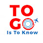 To Go Is To Know