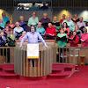 Durham Community Choir