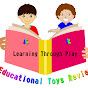 Learning Through Play Educational Toys Reviews (learning-through-play-educational-toys-reviews)