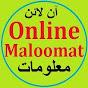 Online Maloomat