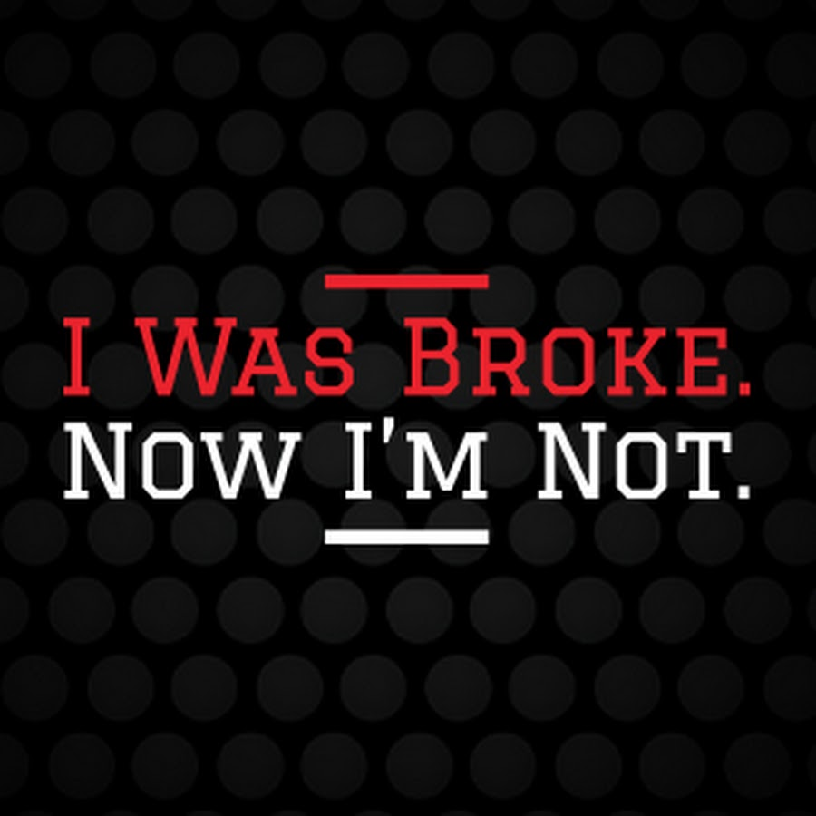 Image result for i was broke now i'm not