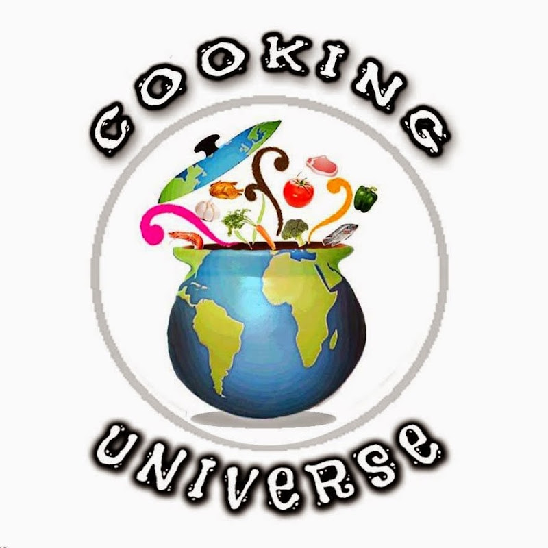 TheCookingUniverse YouTube channel image