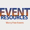Event Resources Inc., CT
