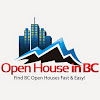 Open House in BC
