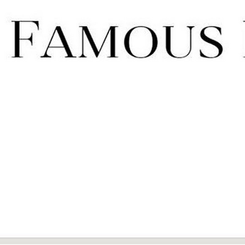 FamousFaderz (famous-faderz)