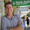 Kevin Anderson MP