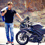 Biker Prakash Choudhary