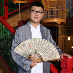 袁腾飞官方频道 Tengfei Official Net Worth