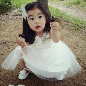 Baby Yebin