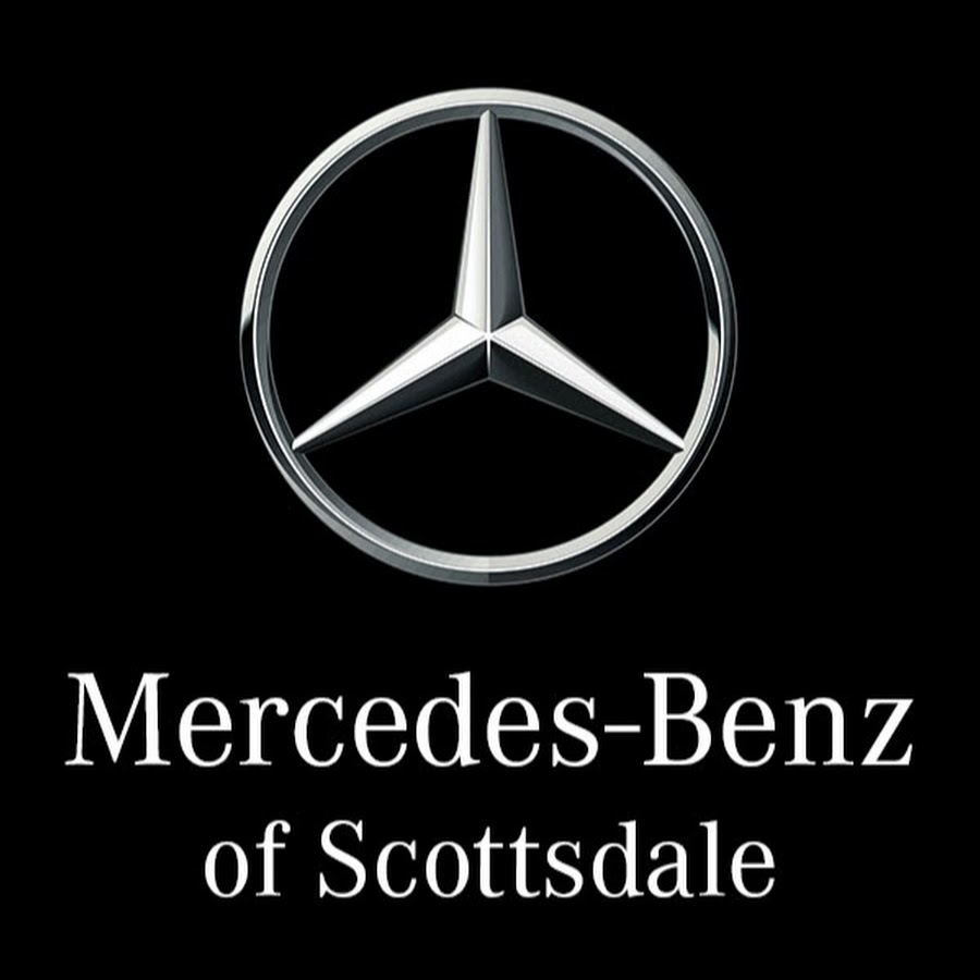 Mercedes Benz Of Scottsdale >> Mercedes Benz Of Scottsdale Youtube