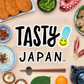 無料テレビでTasty Japanを視聴する