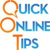 Quick Online Tips