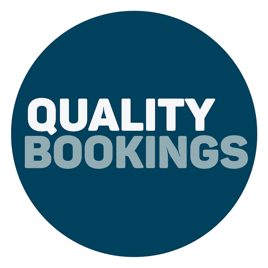Image result for quality bookings logo