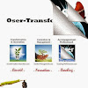 Oser Transformer & Innover ©