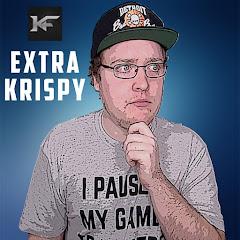 Extra Krispy Net Worth