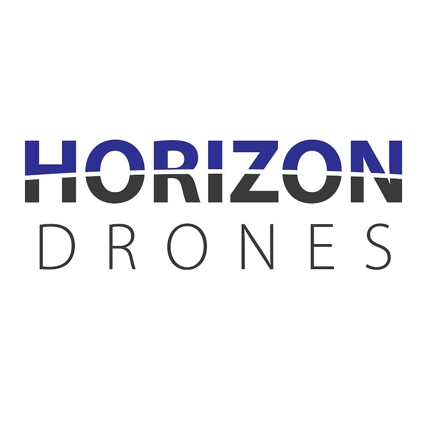 Horizon Drones - YouTube