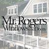 Mr Rogers Windows