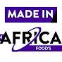 Africa Cook