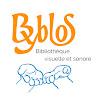 BYBLOS - Bibliothèque visuelle et sonore