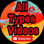 All types videos