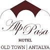 Alp Paşa Hotel Antalya Kaleiçi (Old Town)