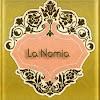 La Nomia - Everything baby names