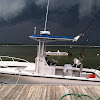 Fishing Barnegat Bay
