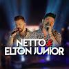Netto e Elton Junior