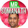 MR.SOMANATH