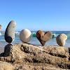 Rockartfortheheart Larry Martin Rocks