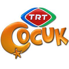TRT Çocuk YouTube channel avatar