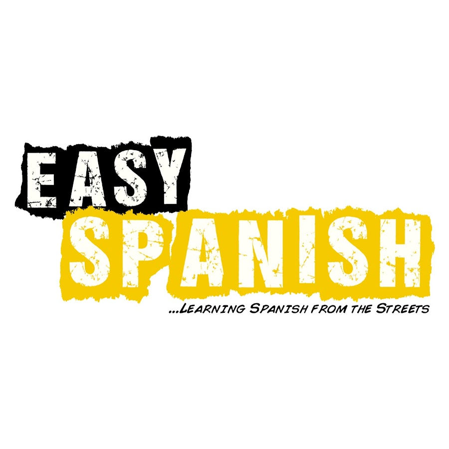 Easy Spanish - YouTube