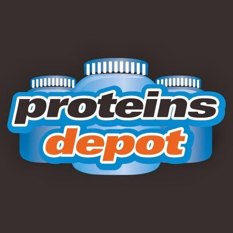 ProteinsDepot