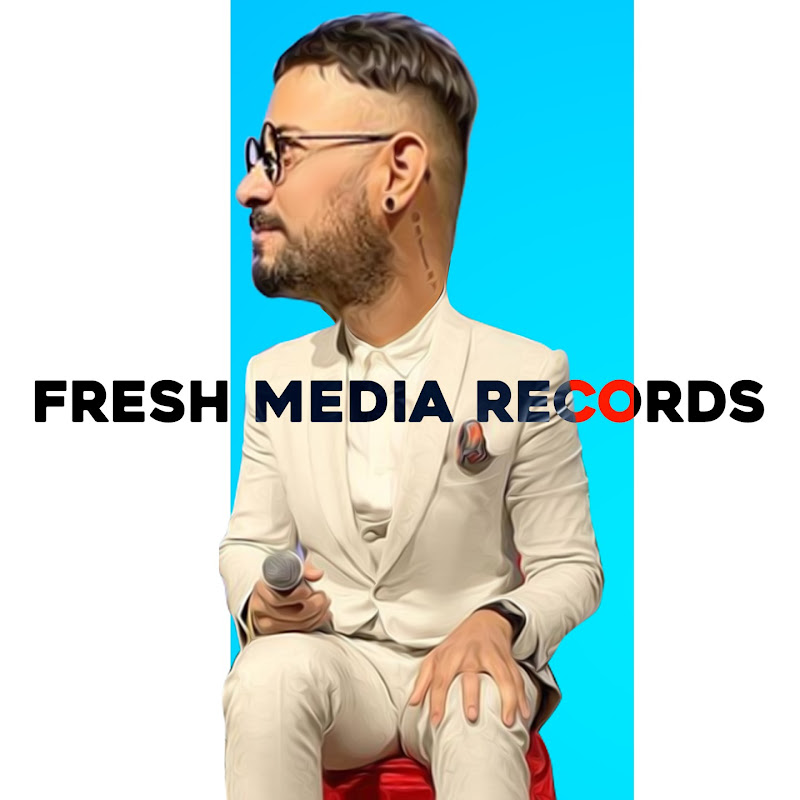 Freshmediarecords YouTube channel image