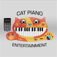 CatPiano Entertainment Net Worth
