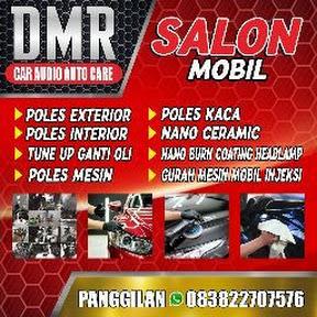 DMR Production Tasikmalaya W.A 083822707576