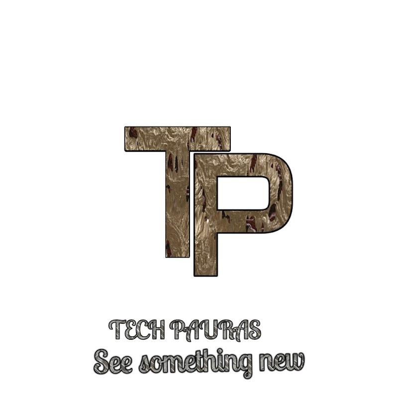 Tech Pauras (tech-pauras)
