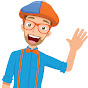 Blippi Youtube channel statistics and Realtime subscriber counter