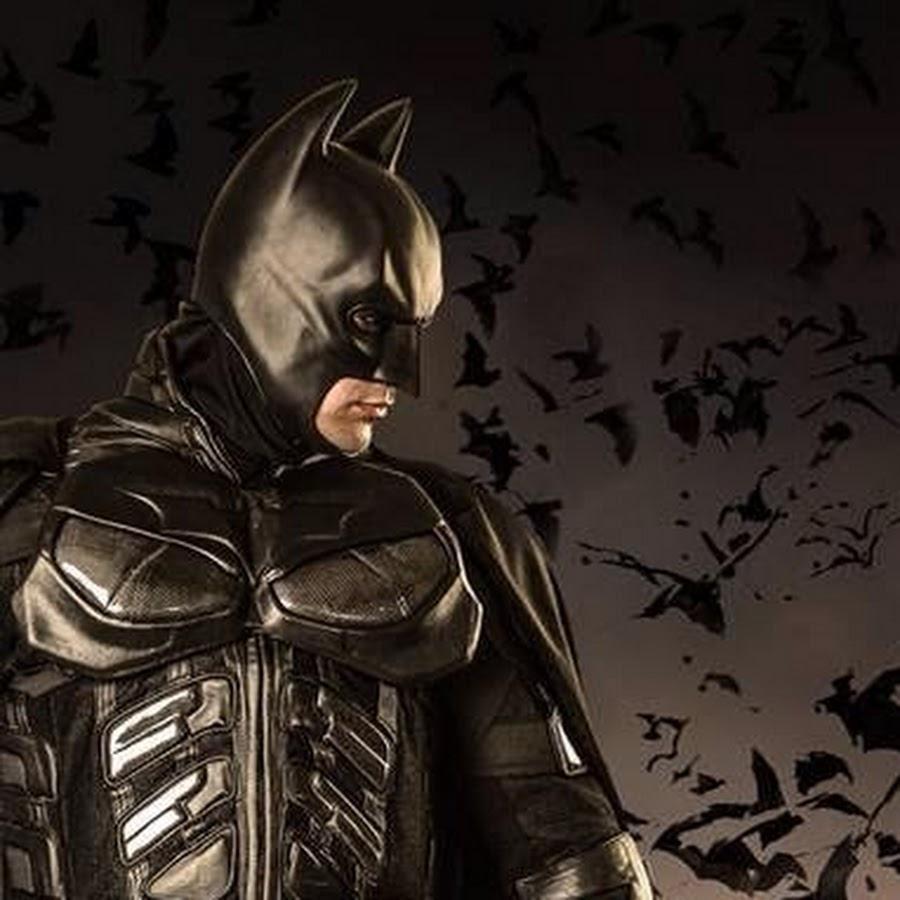 Batman Do Brasil Youtube