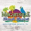 Margartiaville Hollywood Beach Resort