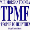 THE PAUL MORGAN FOUNDATION