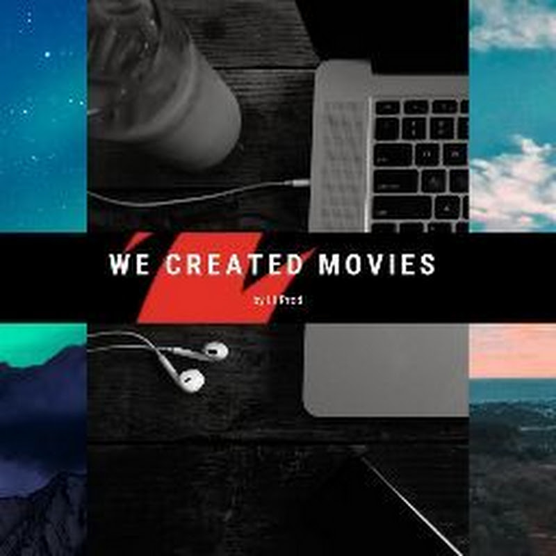 We Created Movies (we-created-movies)