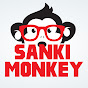 Sanki Monkey
