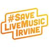 Save Live Music Irvine
